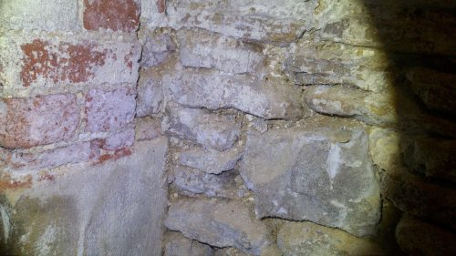 Pointing & Plastering - Core Conservation