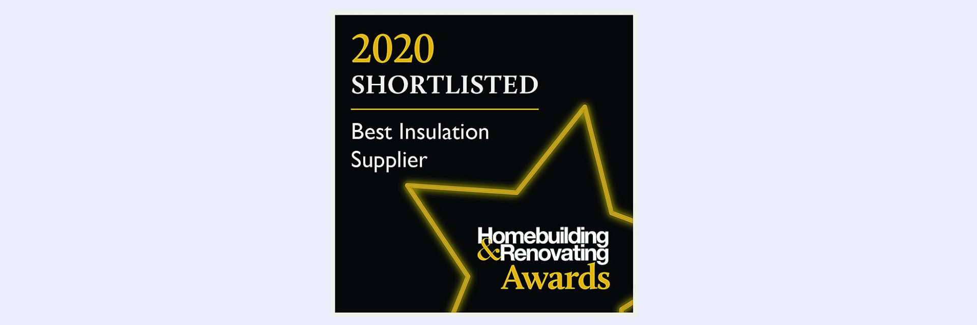 Review Of Core Conservation Ltd – Nominated For The Best Insulation Supplier 2020 Industry Award
