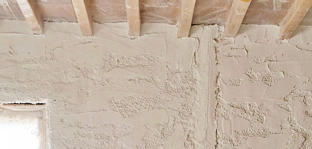 Lime Thermal Insulation